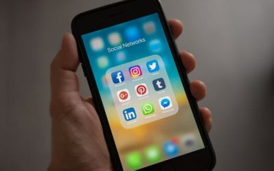 The surprising link between social media and mental health